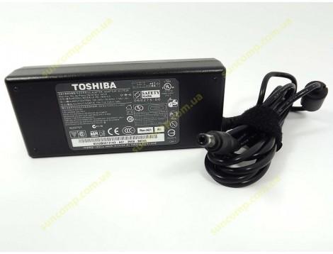 Блок питания для Toshiba 19V 4.74A 90W (5.5*2.5) ORIGINAL.