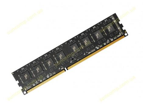 DIMM 2048Mb DDR3 1600Mhz PC-12800 Team Elite