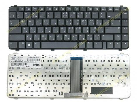 Клавиатура для HP Compaq 511, 610, 515, 516, 610, 615, CQ510, CQ610, CQ615 ( RU Black ). Оригинал.