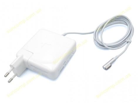 Блок питания для APPLE MagSafe 18.5V 4.6A 85W ORIGINAL A1343 PA1859-3 NSW24629. В комплекте вилка питания.