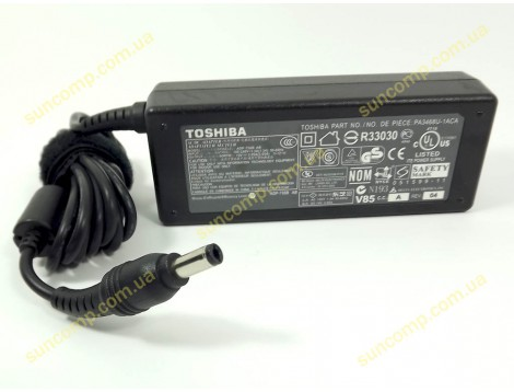 Блок питания для Toshiba 19V 3.95A 75W (5.5*2.5) ORIGINAL.