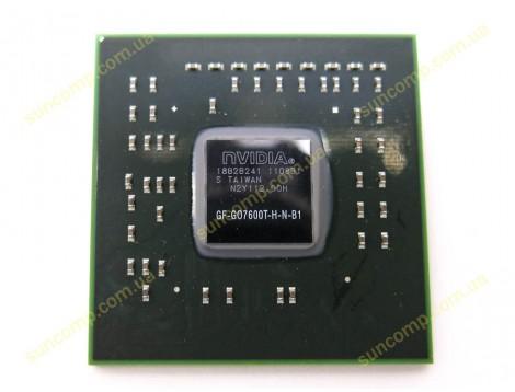Nvidia GF-GO7600T-H-N-B1 микросхема BGA 2011+