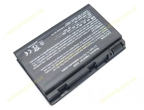 Батарея для ACER Extensa 5220, 5210, 5620, 5630, 7220, 7620 TravelMate 5320, 5520, 5720 (TM00741, TM00751, GRAPE32) (11.1V 4400mAh)