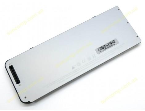 Батарея A1280 для Apple A1278, MB466LL/A MB466 MB771LLA MB771 (10.8V 5400mAh) Silver.