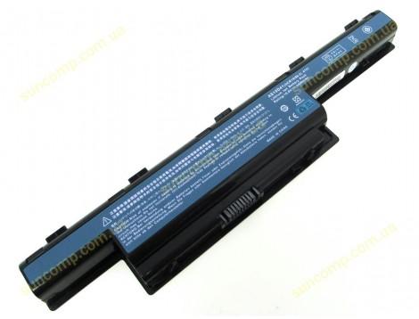 Батарея для ACER Aspire 4741, 4551, 4771, 5252, 5336, 5551, 5552, 5740G, 5741, E1-531G, E1-571, V3-471G, V3-551G  (AS10D31, AS10D61) (10.8V 4400mAh).