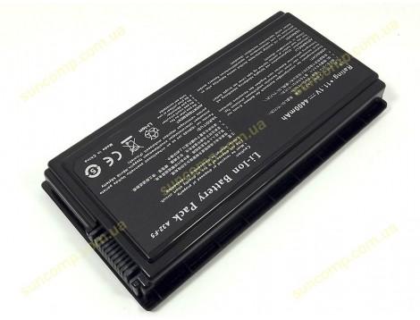Батарея для ASUS F5C, F5RI, F5V, X58le, X59s, X59sl, X59sr, X50GL, X50R, X50RL (A32-F5) (11.1V 4400mAh).