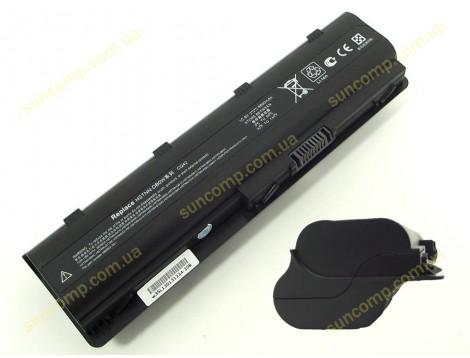 Батарея для HP Compaq CQ32, CQ42, CQ43, CQ62, CQ57  CQ58, CQ72, G62, G72, G42, G4-1000, G6-1000 (HSTNN-181C) (10.8V 8800mAh).
