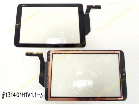 Тачскрин Acer Iconia TAB W3 W3-810  8.1