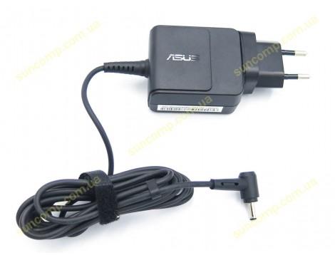 Блок питания для ASUS 19V 1.75A 33W (4.0*1.35) ORIGINAL. Зарядное устройство для ASUS Q200, S200, X201, X202.