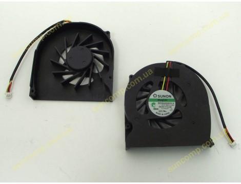 Вентилятор (кулер) для ACER Aspire 2420, 2920, 2920Z, AS2920, 2920ZG (GC054509VH-A). 3 Pin.