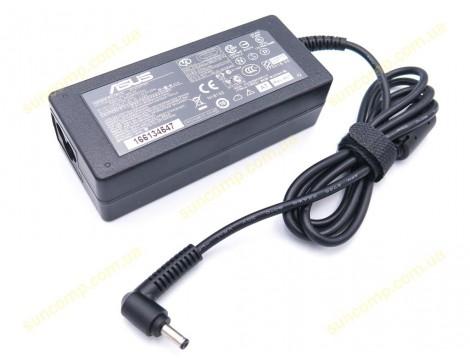 Блок питания для ASUS 19V 3.42A 65W (4.0*1.35) OEM. Зарядное устройство для ASUS Zenbook