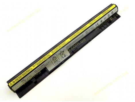Батарея для Lenovo IdeaPad G400S, G405S, G410S, G500S, G510S, G40-30, G50-30, G50-70, Z50-70, Z50-80 (L12S4E01, L12L4A02) (14.4V 2200mAh).