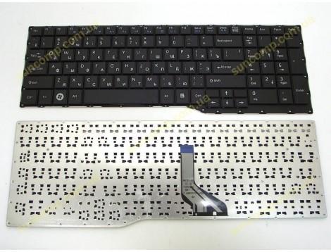 Клавиатура для Fujitsu Lifebook AH532, A532, N532 ( RU Black СТАРЫЙ Дизайн! ). Внимание! Перед покупкой уточнять все детали!!!