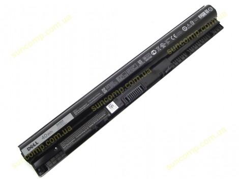 Батарея для Dell Inspiron 14-3451, 14-5455, 15-3538, 15-5551, 17-5755, Vostro 3458, 3558 (M5Y1K) (14.8V 2600mAh)