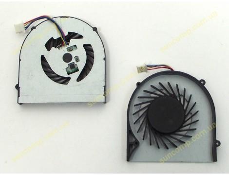 Вентилятор (кулер) для ACER Aspire 1551, ONE 721, 753 (60.SBB01.001).