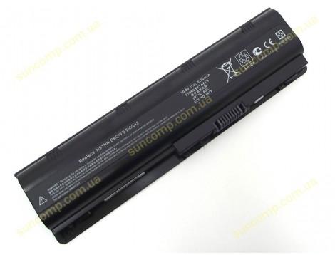 Батарея для HP Compaq CQ32, CQ42, CQ43, CQ62, CQ57  CQ58, CQ72, G62, G72, G42, G4-1000, G6-1000 (HSTNN-181C) (10.8V 5200mAh, LG Cell).