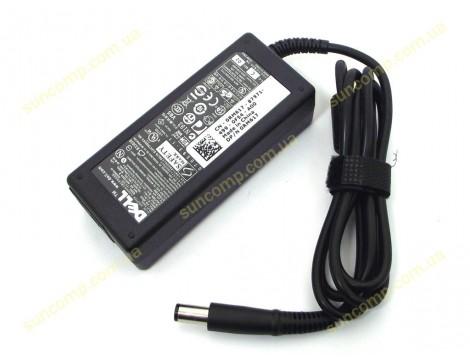 Блок питания для Dell 19.5V 3.34A 65W (7.4*5.0+pin) OEM