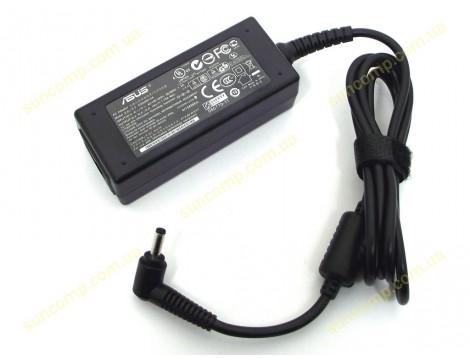 Блок питания для ASUS 19V 1.75A 33W (4.0*1.35) OEM. Зарядное устройство для ASUS Q200, S200, X201, X202