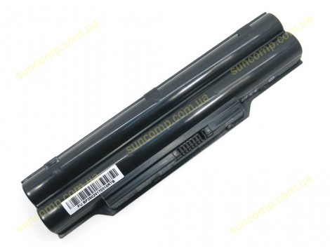 Батарея для FUJITSU LifeBook A530, A531, AH530, AH531, LH520, LH530, PH521 (FPCBP250) (10.8V 4400mAh).