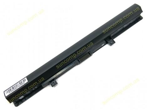 Батарея для Toshiba Satellite L50-B, L50D-B, L50T-B, L55-B, С55, С55T, C55D (PA5185U-1BRS, PA5186U-1BRS) (14.4V 2600mAh, LG Cell).