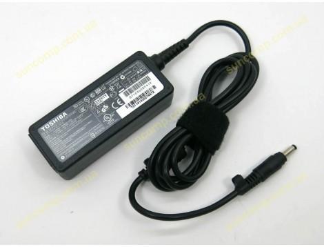 Блок питания для Toshiba 19V 2.37A 45W (4.0*1.7) (PA5192U, PA5192U-1ACA, PA5072E-1AC3) ORIG1