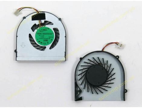 Вентилятор (кулер) для ACER Aspire 3820, 3820T, 3820TG (AB5405HX-Q03). (Версия 2). 3Pin. Copy
