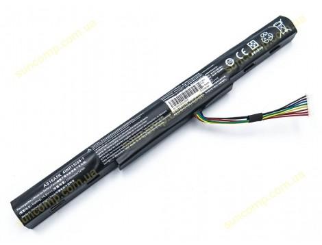 Батарея для ACER Aspire E5-575, E5-575G, E5-475, E5-774, E5-576, E5-576G series (AS16A5K, AS16A8K, AS16A7K) (14.6V 2200mAh).