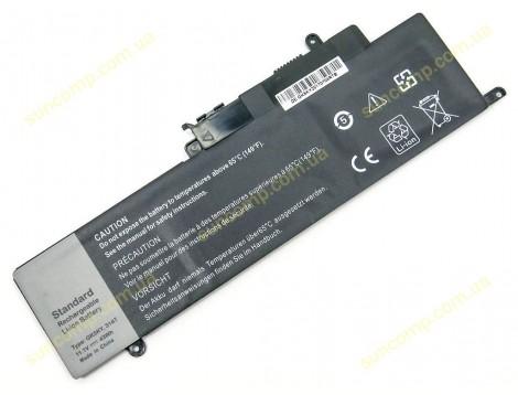 Батарея для Dell Inspiron 3147, 7347, 7348, 7352, 7359 (GK5KY) (11.1V 43Wh).