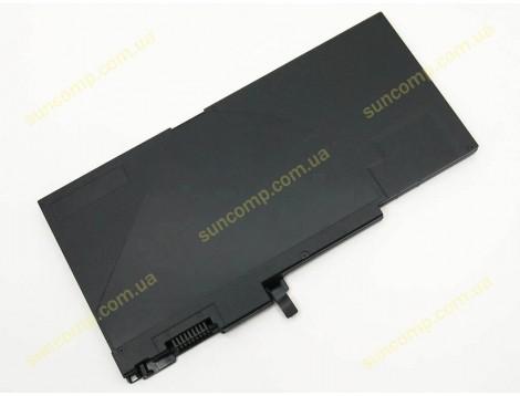 Батарея для HP EliteBook 740, 745, 750, 755, G1 G2, 840, 850, 845 G1 G2, ZBook 14 G2 (CM03h, CM03XL) (11.1V 4500mAh).