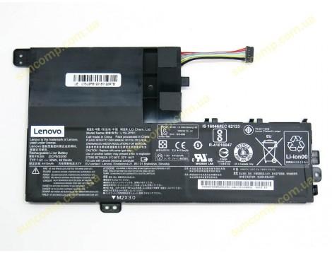 Батарея для Lenovo Flex 4-1480, 320S-14IKB, 320S-15ABR, 320S-15IKB ( L15L2PB1 L14M2P21) (7.6V 4610mAh 35Wh) Версия 2. Оригинал