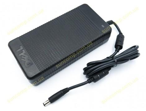 Блок питания для Dell 19.5V 10.8A 210W (7.4*5.0+pin) ORIGINAL.