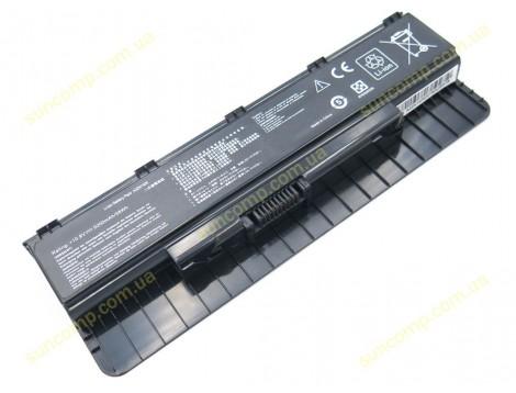 Батарея для ASUS G551, G771, G771JK, GL551, GL551JK, GL551JM, G551J, G551JK, G551JM, G551JW, N551, N751 N751JK Series (A32N1405) (10.8V 5200mAh 56Wh).