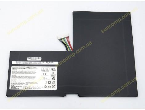 Батарея для MSI GS60, MS-16H2, MS-16H4, 2PL 6QE 2QE 2PE 2QC 2QD 6QC 6QC-257XCN (BTY-M6F) (11.4V 4640mAh)