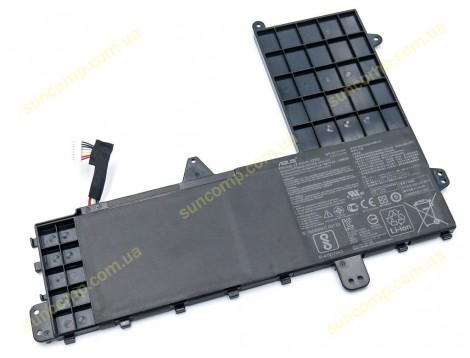 Батарея для ASUS EeeBook E502MA, E502M, E502SA (B21N1506) (7.6V 4110mAh 32Wh). B31N1427 - совместимая!