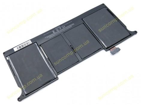 Батарея A1406 для Apple A1370 (2011год), A1495, A1465 (2012-2015) (7.3V 5200mAh 38Wh). Apple MacBook Air 11.6
