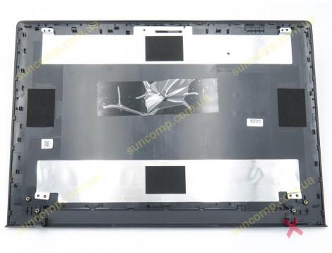 Уценка! Корпус для ноутбука Lenovo G50, G50-30, G50-70, G50-80 (Крышка матрицы) Матовая. (AP0TH000100). Сломана часть крышки петель!