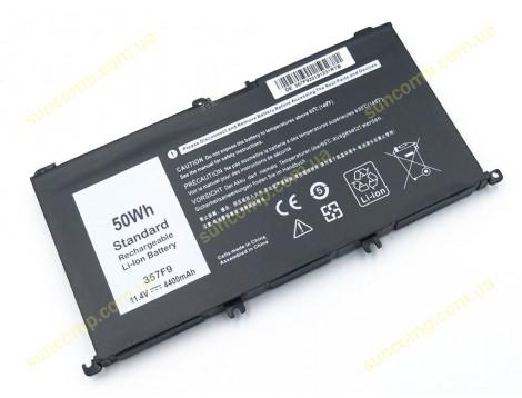 Батарея для Dell Inspiron 15 5578, 5579, N5579, 7559, 7557, 7567, 7566, 5576, 5577, G5 5587 P57F. P65F (357F9) (11.4V 50Wh)