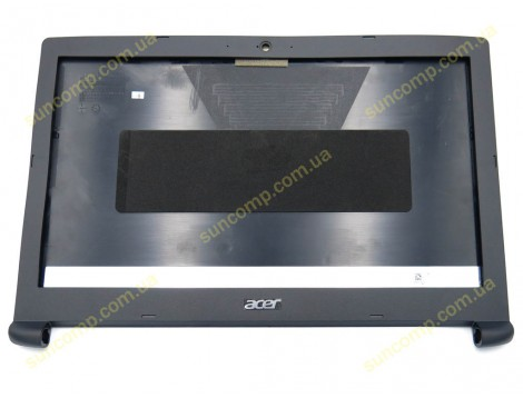 Корпус для ноутбука Acer Aspire A515-51, A515-51G (Крышка матрицы с рамкой (A+B)).