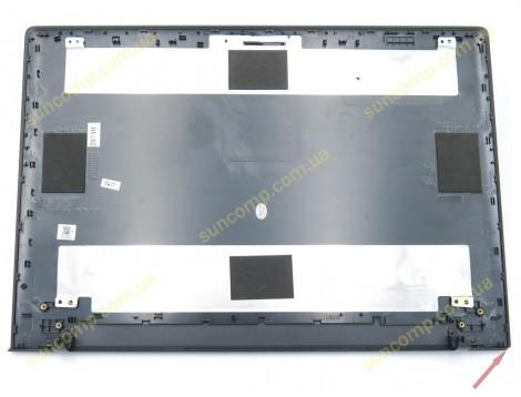 Уценка! Корпус для ноутбука Lenovo G50, G50-30, G50-70, G50-80 (Крышка матрицы) Матовая. (AP0TH000100). Скол в правом нижнем углу!