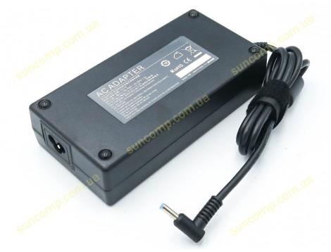 Блок питания для HP 19.5V 10.3A 200W (4.5*3.0+Pin Blue) High Copy.