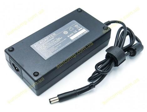 Блок питания для HP 19.5V 10.3A 200W (7.4*5.0+PIN) High Copy.